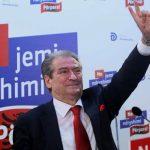"""Berisha në krye të PD-së, shpërthen deputeti socialist: Si të thërrasësh """"qametin"""""""