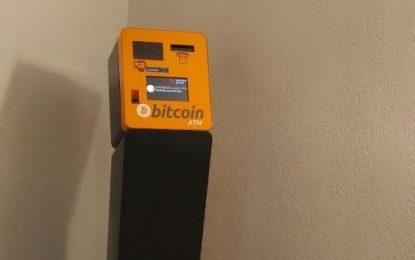 Nga sot Prishtina me Bitcoin ATM-në e parë funksionale