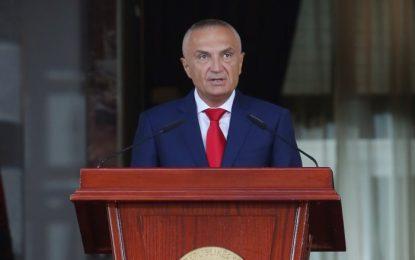 Presidenti Meta shpreh ngushëllimet për viktimat e terrorizmit në Barcelonë