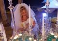 VIP-at e ftuar në dasmën e Orindës dhe Turit