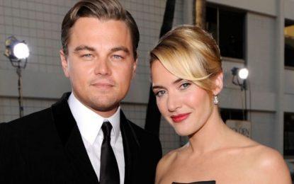 DiCaprio dhe Winslet ribashkohet për një darkë me qëllim bamirësie