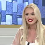 """Eni Koҫi, më në fund i përgjigjet pyetjes """"A je e dashuruar?"""""""