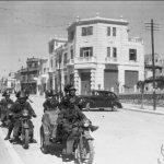 Rrëmbimi nga komunistët i arkivës fashiste më 21 korrik 1943