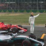 F1, Hamilton pole dhe rekord në Silverstone