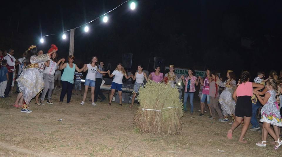 """Fshati që prodhon 100 ton rigon në vit, """"zbulohet"""" festa në Xherie (FOTO)"""
