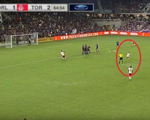 VIDEO/ Giovinco shënon golin e vitit në Amerikë. Mos e humb këtë 'perlë'!