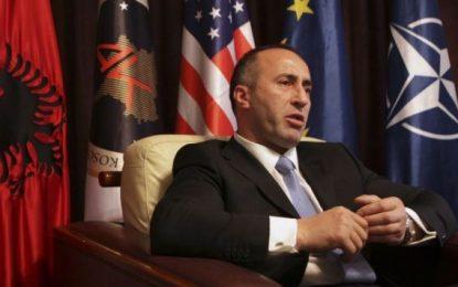 Haradinaj ofendon rëndë gazetarët: Shumica prej jush nuk dinë të lexojnë, shkoni në shkollë…
