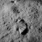 48 vjet më parë njeriu ecte në Hënë