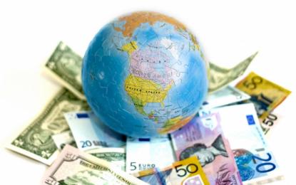 Kursi i këmbimit valutor, e premte 22 shtator 2017