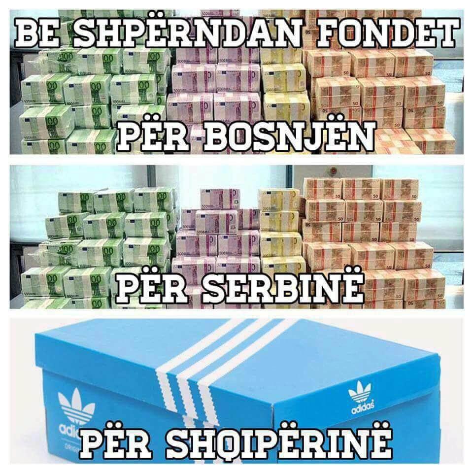 Ironia e ish-ministrit Manjani: Ky është fondi që mori Shqipëria në Trieste