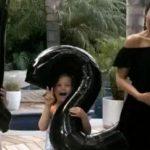 Jessica Alba shtatëzanë, në pritje të fëmijës së tretë