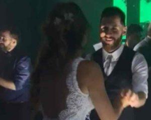 VIDEO/ Publikohet vallëzimi spektakolar i Messit në dasëm