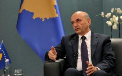 Mustafa: Ballkani, me treg e dogana funksionale, por jo unike