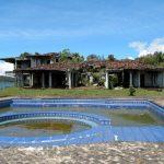 Rezidenca e mbretit të drogës kthehet në hotel luksoz