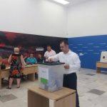 Mesazh pas votimit, Selami: Zhgënjim për kolegët që bojkotojnë (FOTO)