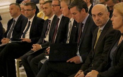 Washington Post: Fuqitë perëndimore i bëjnë thirrje Kosovës të krijojë qeverinë e re