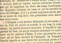 Shkrimi francez i 1872  Origjinën e fustanellës helene kërkojeni në Shqipëri