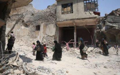 Rreth 74 gra dhe fëmijë nga Kosova mbeten ende në konfliktin e Sirisë