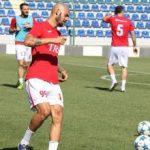 Duro dhe Idrizi e presin në Vlorë, Danilo Alvesh firmos me Skënderbeun