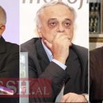 Flasin ish-themeluesit e PD: Kritikët humbën privilegjet, partia të ringrihet. Ka shumë çeta, mllef dhe urrejtje