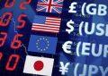 Kursi i këmbimit valutor, monedhat e huaja forcojnë pozitat ndaj lekut