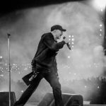 Koncert madhështor i Vasco Rossi, 40 këngë për 40 vite karrierë