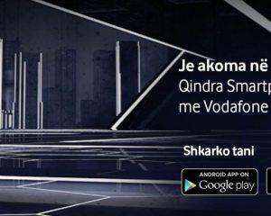 Misteret e një qyteti… zbulohen me Vodafone City