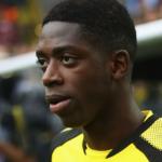Dortmund i jep përgjigje Barcelonës  Ja kush është mënyra që të arrini tek Dembele