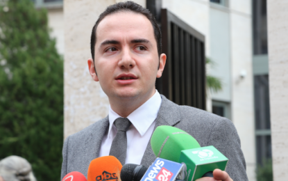 Salianji: Raporti faktoi kasaphanën zgjedhore, kritikët e Bashës në PD nëse…