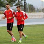 """Jashanica """"alarmon"""" Skënderbeun, Daja përgatit bllokadën për Dinamon"""