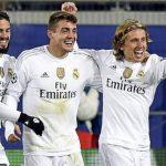 Juventus ka ofruar 75 milion euro për lojtarin e Realit