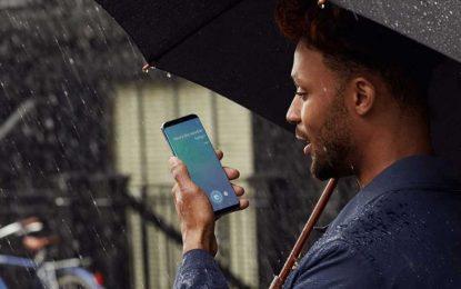 Zëri Bixby i Samsung tani dhe në Shqipëri
