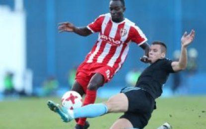 Debutim fantastik, por Soue e ka me Latifin Latifin: Mirë që topi shkoi në rrjetë se …