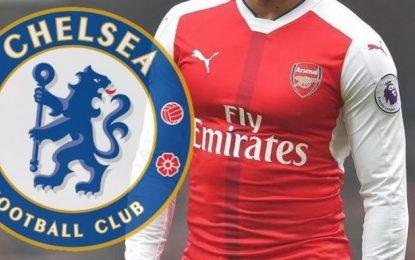 FOTO/ Chelsea me super përforcim nga Arsenal
