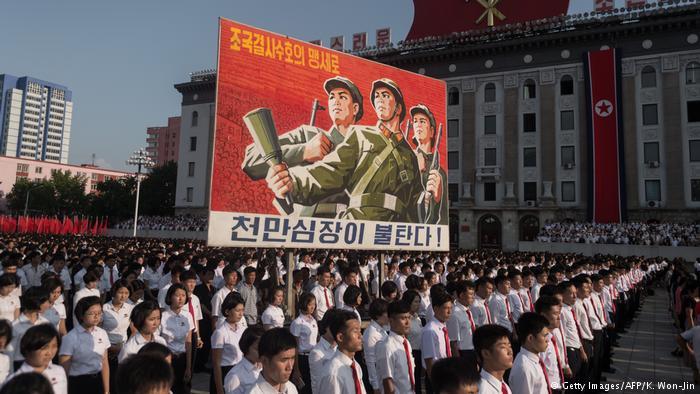 BE-ja si ndërmjetësuese mes Koresë së Veriut dhe SHBA-së?