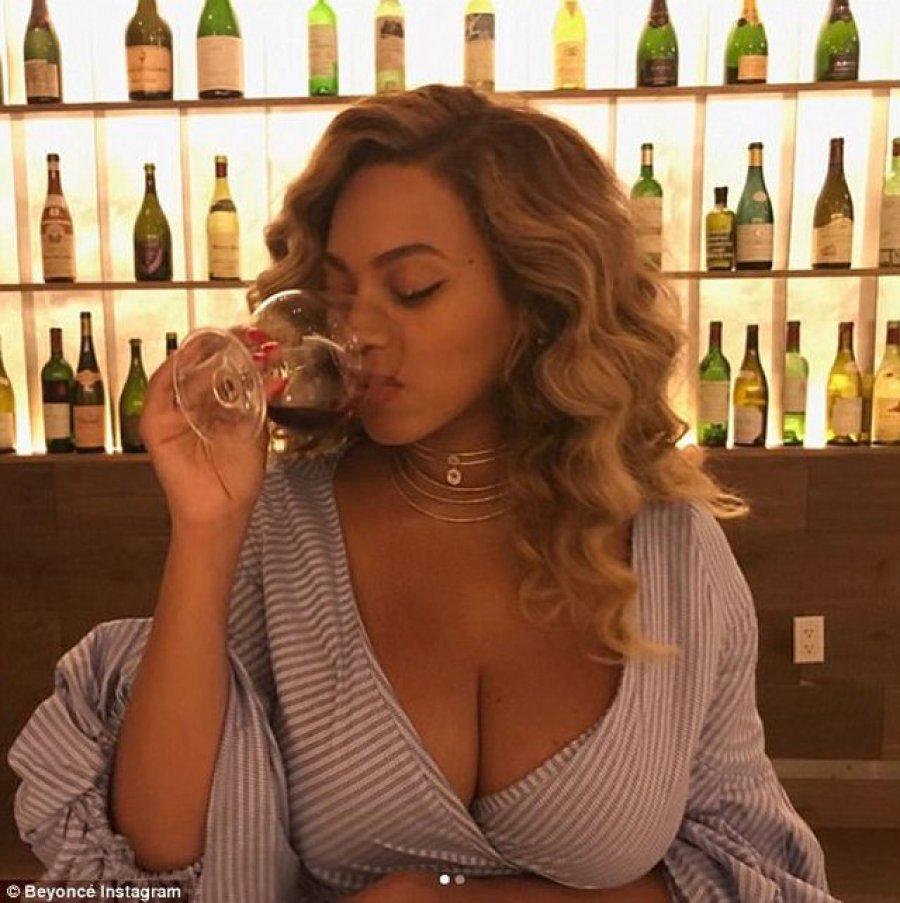Fansat kritikojnë si rrallë herë Beyonce: Je nënë e pakujdesshme