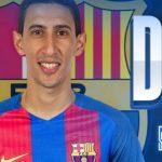 Barcelona zyrtarizon Di Marian nga PSG