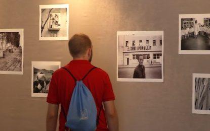 """""""Ana Tjetër"""", një ekspozitë mbi regjimin komunist (Video)"""