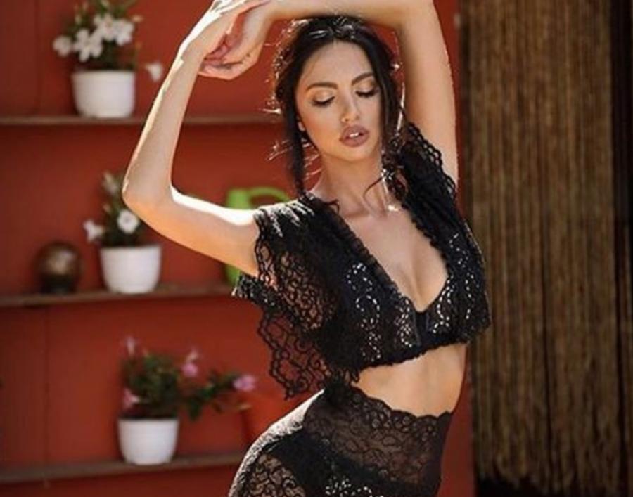 FOTO/ Kush është goca shqiptare që përfaqëson SHBA-të në 'Miss World'