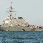 SHBA – Vendoset shkarkimi i Komandantit të Flotës së Shtatë