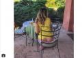 Vajza e Ornela Mutit poston të pasmet e së ëmës në Instagram