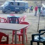 Policia dhunon pelegrinët në Malin e Tomorrit