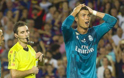 """Edhe """"CAS"""" refuzon apelimin, mbetet në fuqi pezullimi me 5 ndeshje i Ronaldo-s"""