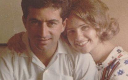Mehdi Bushati rrëfen historinë e tij të dashurisë me vajzën e Hysni dhe Vito Kapos