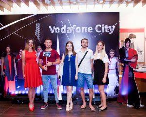 Misteret e qyteteve u zbuluan, ja fituesit e lojës Vodafone City