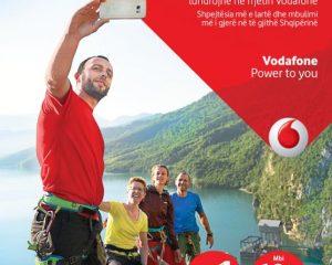 Vodafone Albania certifikohet nga Ookla si operatori me rrjetin më tëshpejtë në Shqipëri