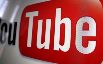YouTube mbyll kanalet me pagesë