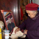 Festa për 117-vjetorin, mbledh 100 pasardhësit. Jep recetën e jetëgjatësisë