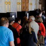 Gjermania voton: Interesante gara për vendin e tretë