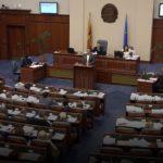 Gjuha shqipe, Kuvendi do të vazhdojë sot debatin për ligjin